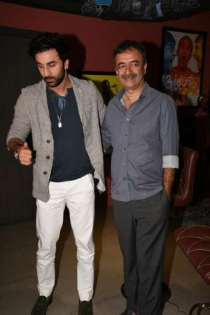 Watch Sanju Online