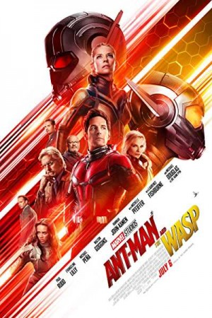 Watch Ant-Man and the Wasp Online