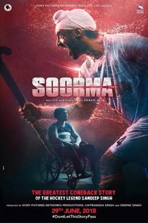 Watch Soorma Online