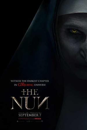 Watch The Nun Online