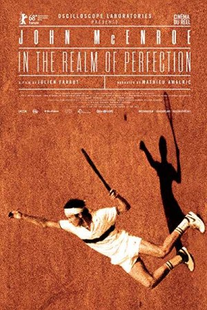 Watch John McEnroe: In the Realm of Perfection Online