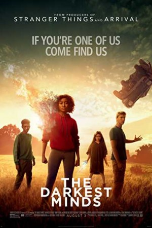 Watch The Darkest Minds Online