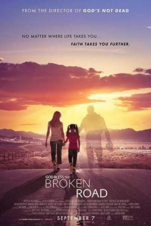 Watch God Bless the Broken Road Online