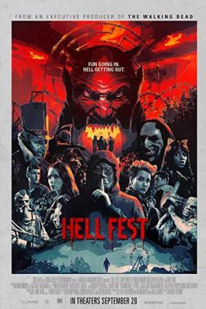 Watch Hell Fest Online