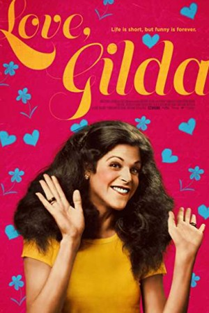 Watch Love Gilda Online