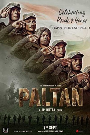 Watch Paltan Online