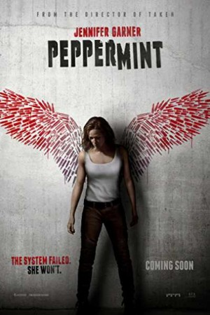 Watch Peppermint Online