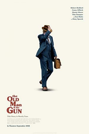 Watch The Old Man & the Gun Online