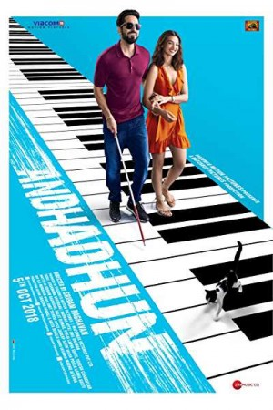Watch Andhadhun Online