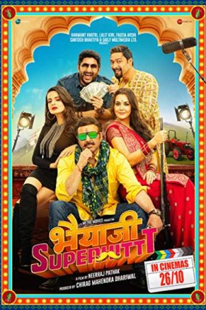 Watch Bhaiaji Superhit Online