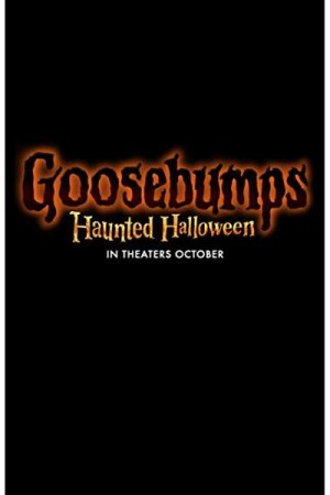 Watch Goosebumps 2: Haunted Halloween Online
