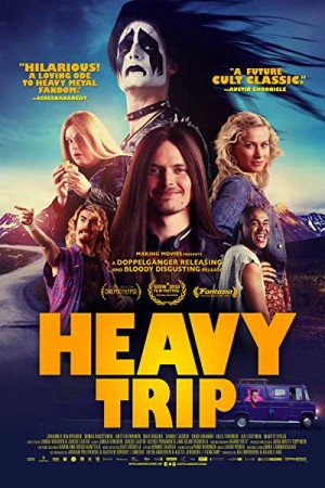 Watch Heavy Trip Online