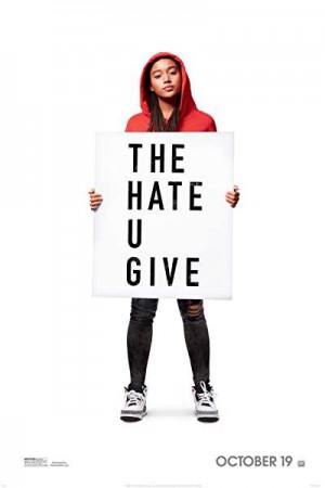 Watch The Hate U Give Online
