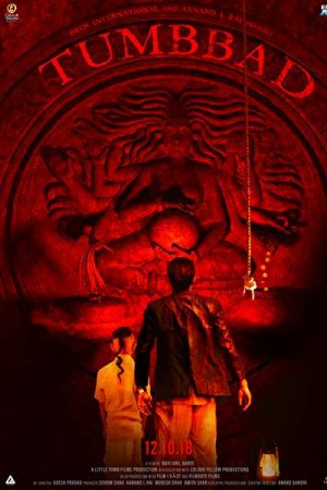 Watch Tumbbad Online