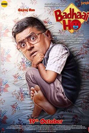 Watch Badhaai Ho Online