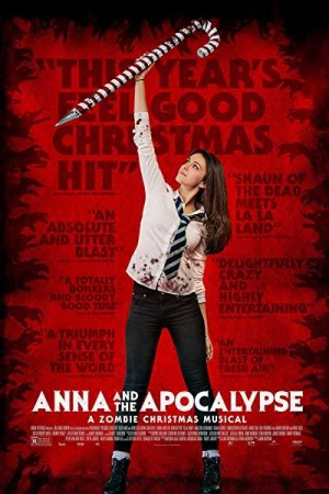 Watch Anna and the Apocalypse Online