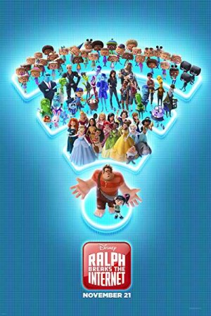 Watch Ralph Breaks the Internet Online