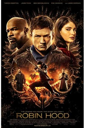 Watch Robin Hood Online
