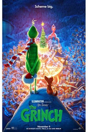 Watch The Grinch Online