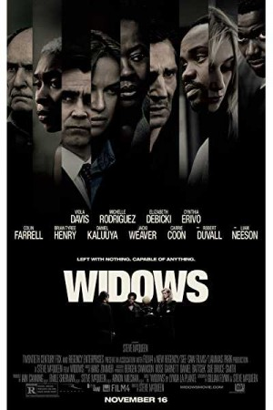 Watch Widows Online