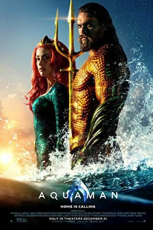 Watch Aquaman Online