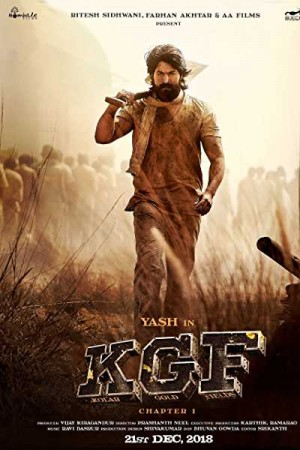 Watch KGF Online