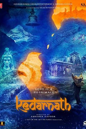 Watch Kedarnath Online