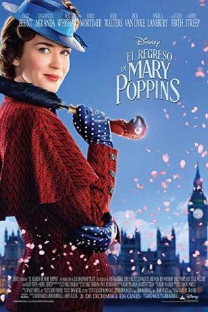 Watch Mary Poppins Returns Online