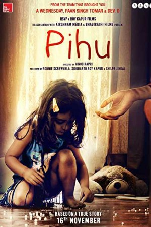 Watch Pihu Online