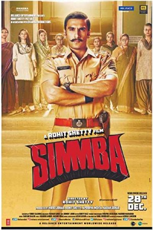 Watch Simmba Online