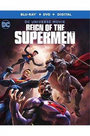 Watch Reign of the Supermen Online