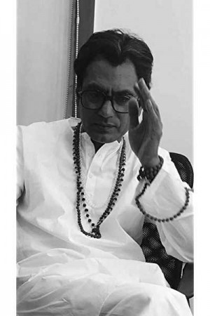 Watch Thackeray Online