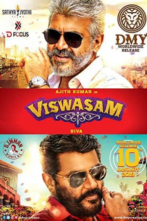 Watch Viswasam Online
