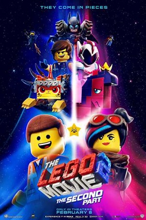 Watch The Lego Movie 2 Online