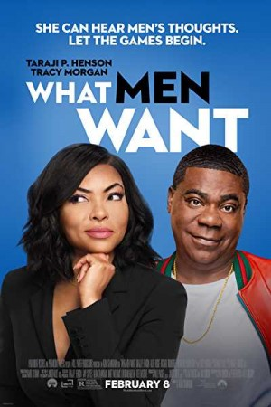 Watch What Men Want Online