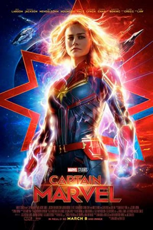 Watch Captain Marvel Online