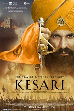 Watch Kesari Online