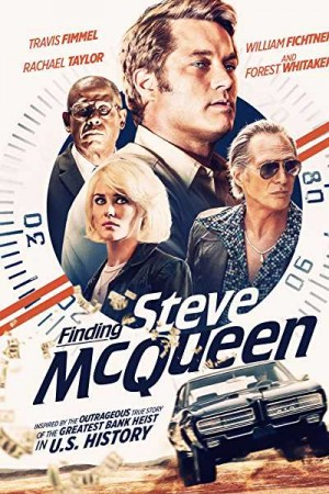 Watch Finding Steve McQueen Online