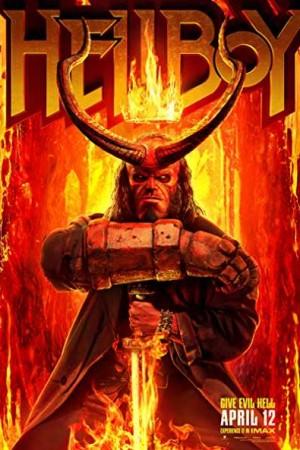 Watch Hellboy Online
