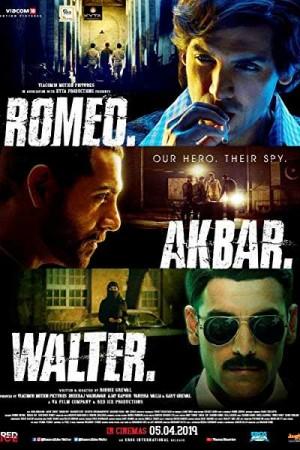 Watch Romeo Akbar Walter Online