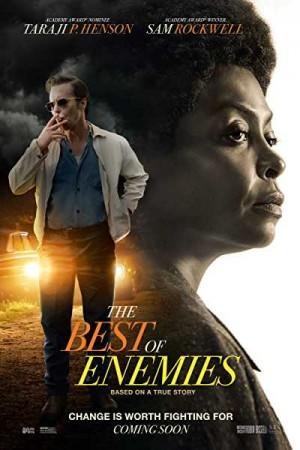 Watch The Best of Enemies Online