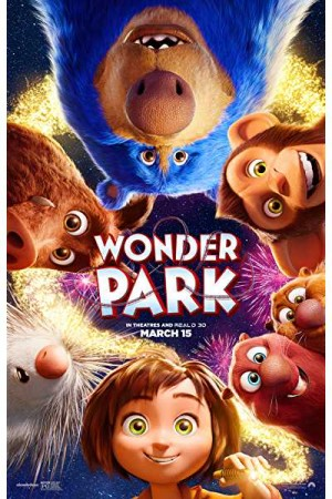 Watch Wonder Park Online