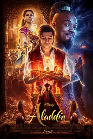 Watch Aladdin Online