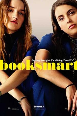 Watch Booksmart Online