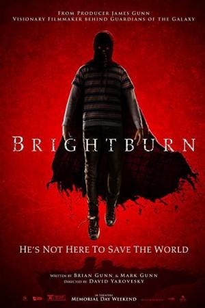 Watch Brightburn Online