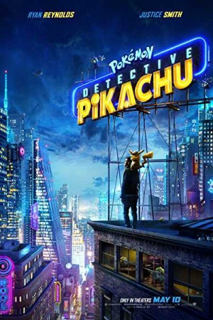 Watch Pokemon Detective Pikachu Online