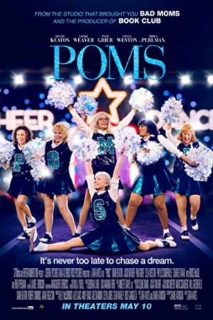 Watch Poms Online