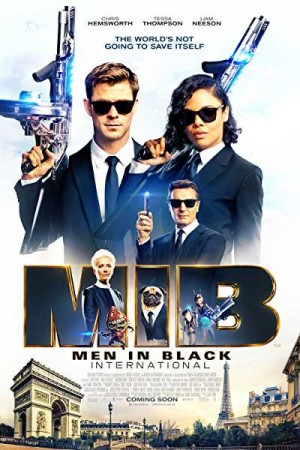 Watch Men in Black: International Online