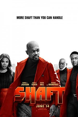 Watch Shaft Online