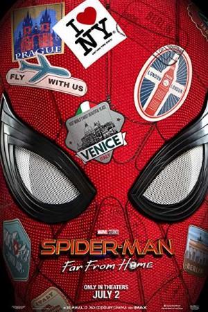 Watch Spider-Man: Far from Home Online